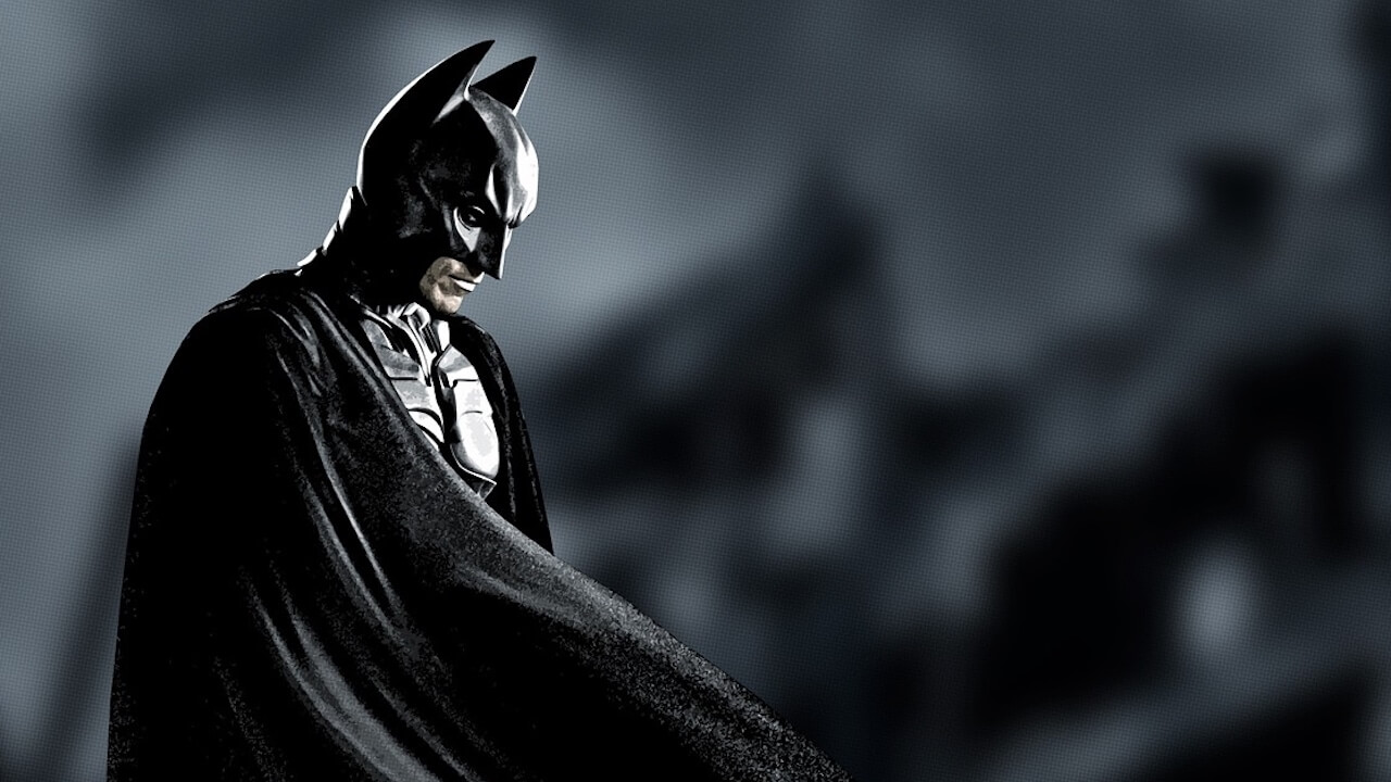 【專題】那些年,我們永遠錯過的蝙蝠俠電影 (二):誰想看蝙蝠俠被關進阿卡漢瘋人院?首圖
