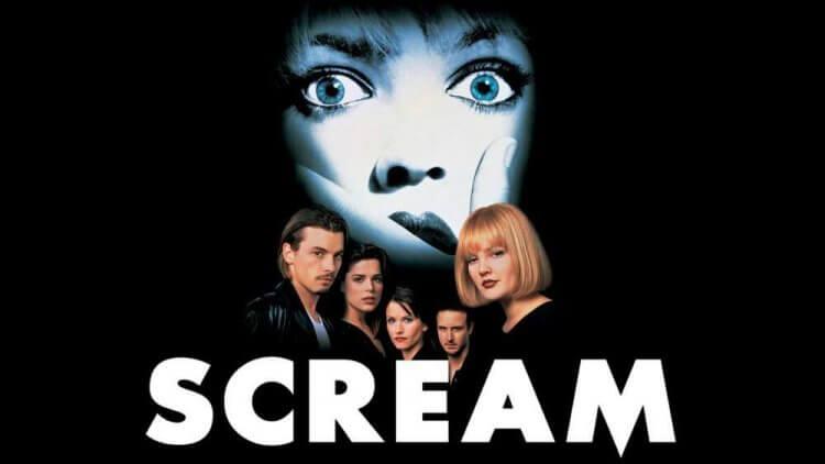 經典砍殺電影《驚聲尖叫》系列由已逝導演衛斯克萊文 (Wes Craven) 所打造。