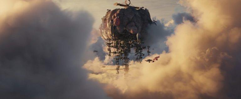 《移動城市:致命引擎》有《哈比人》、《星戰》等作品的影子。