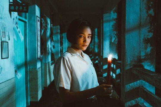 《返校》(Detention) 為今年最賣座國片
