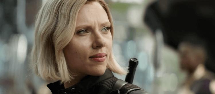 漫威《復仇者聯盟》系列中人氣角色黑寡婦的獨立電影,尺度是否可以很成人?