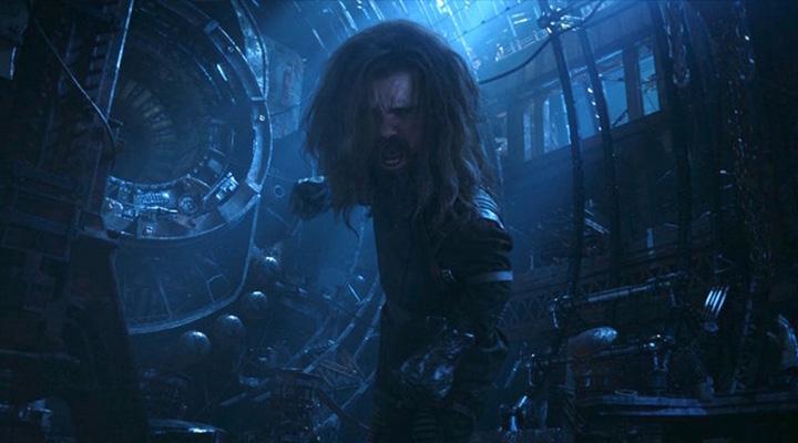 但《 復仇者聯盟 : 無限之戰 》並非 彼得汀克萊傑 首次參演漫威的電影。