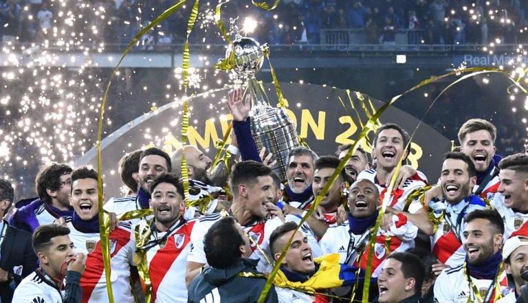 福斯體育台目前仍握有「南美自由盃」足球賽事轉播權。