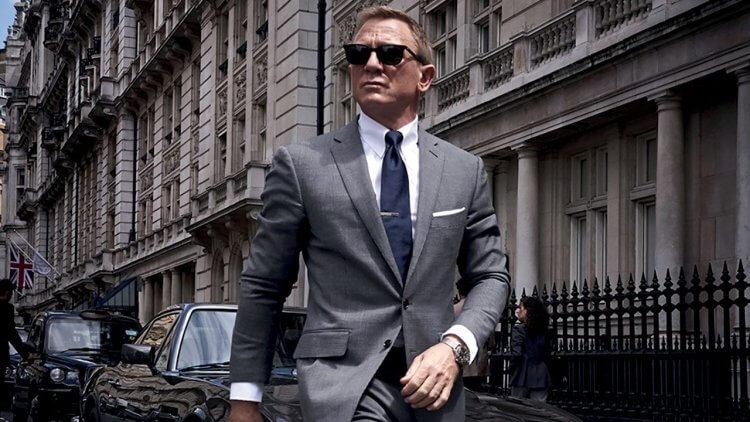 電影中的 007 特務「詹姆士龐德」每每登上大銀幕,手上的腕錶都造成搶購。