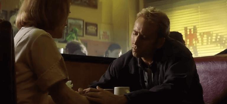 尼可拉斯凱吉 (Nicolas Cage) 主演《驚天動地 60 秒》(Gone in Sixty Seconds)。