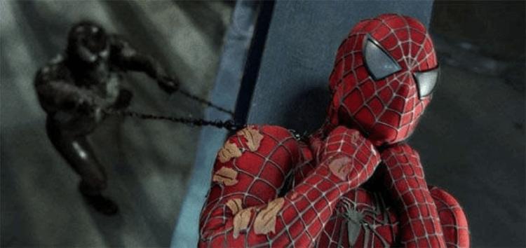 《蜘蛛人3》猛毒的出現不在導演山姆雷米原本的計畫當中。