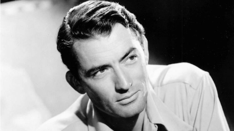 葛雷哥萊畢克 (Gregory Peck)是 40 到 60 年代最受歡迎的好萊塢影星之一。