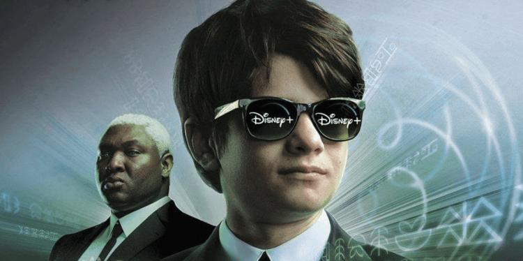 原定今年八月上映的《阿特米斯奇幻歷險》直接改到 Disney+ 上推出。