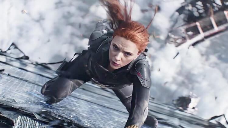【影評】《黑寡婦》:漫威版的玩命關頭,大喊 Famliy 的「間諜情深」首圖