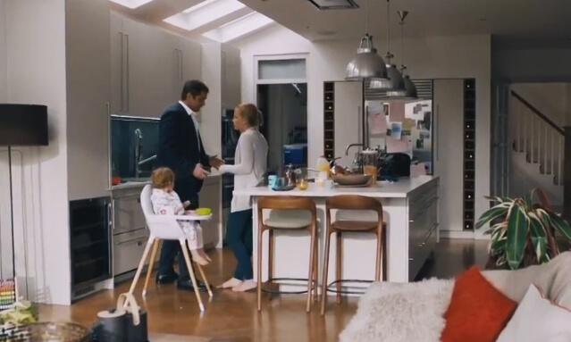 「地表最強特勤」麥克班寧的家庭生活是種奢侈,《全面攻佔 3:天使救援》將受恐攻威脅。