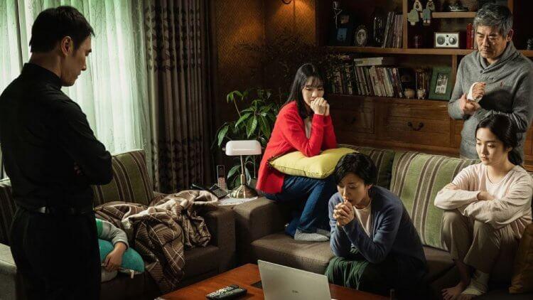包尿布再來看!韓國超恐驚悚片《變身》最貼近生活的真實恐懼,讓人嚇到不禁要閃尿首圖