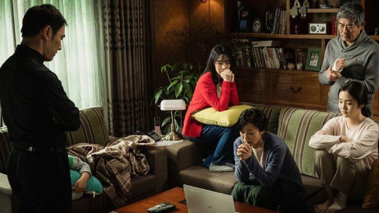 包尿布再來看!韓國超恐驚悚片《變身》最貼近生活的真實恐懼,讓人嚇到不禁要閃尿