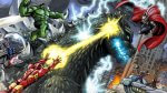 《哥吉拉 Ⅱ:怪獸之王》導演:我好想看到復仇者英雄大銀幕對戰哥吉拉!