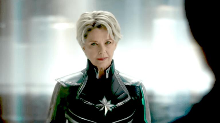 《驚奇隊長》至高智慧電影&漫畫差很大?帶你看安妮特班寧飾演的「那號」人物