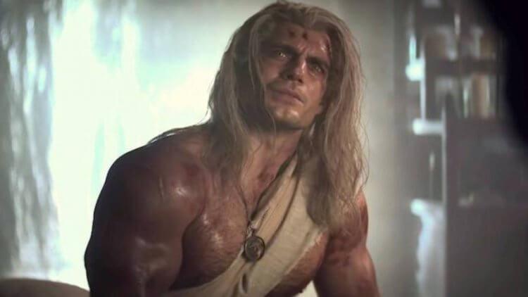 由「超人」亨利卡維爾主演的影集《獵魔士》尚未正式上線就已經確定有第二季了。