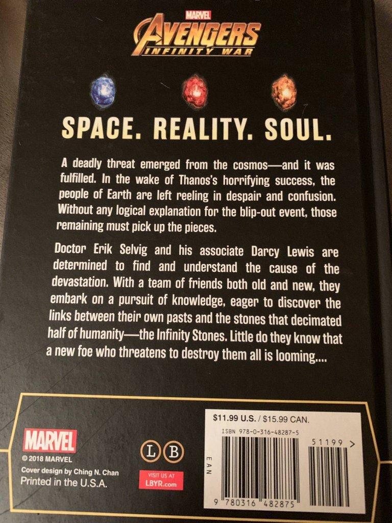 官方新書揭露艾瑞克沙維格及黛絲露伊絲存活,並立志找出一切的真相。