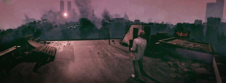 《大師狂想曲》系列 VR 影集之《阿貝爾費拉拉》。
