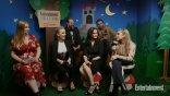一二代黑寡婦相見歡?《黑寡婦》獨立電影演什麼?史嘉蕾喬韓森訪談表示:「我們會看到娜塔莎處在非常特殊的生命時點。」