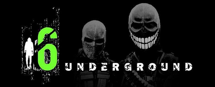 麥可貝 (Michael Bay) 與 Netflix攜手「死侍」萊恩雷諾斯 (Ryan Reynolds) 合作新電影《鬼影特攻:以暴制暴》(6 Underground)