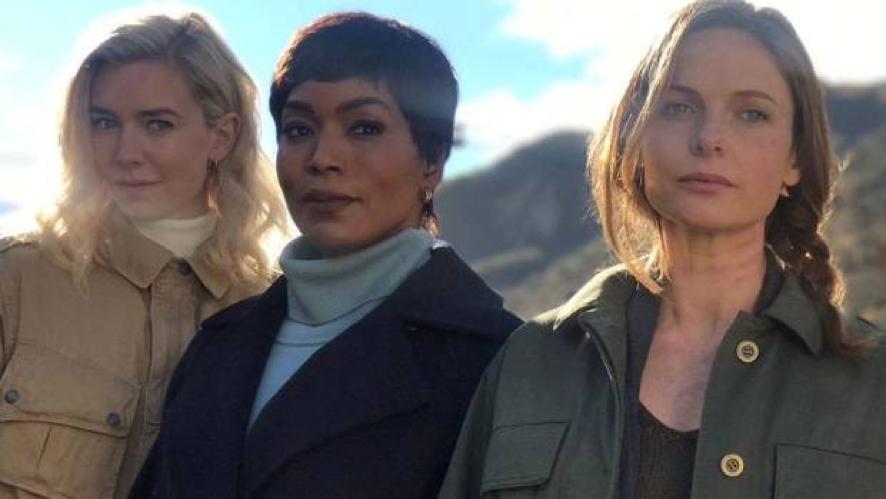 《 不可能的任務 : 全面瓦解 》高顏值明星的賣力演出,絕對堪稱2018上半年最棒的動作電影。