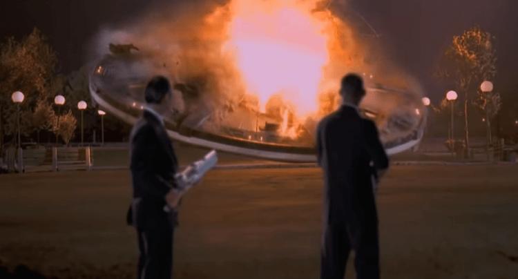 湯米李瓊斯表示《MIB 星際戰警》片場氣氛十分令人愉悅,哇喔!他真的這麼說嗎?