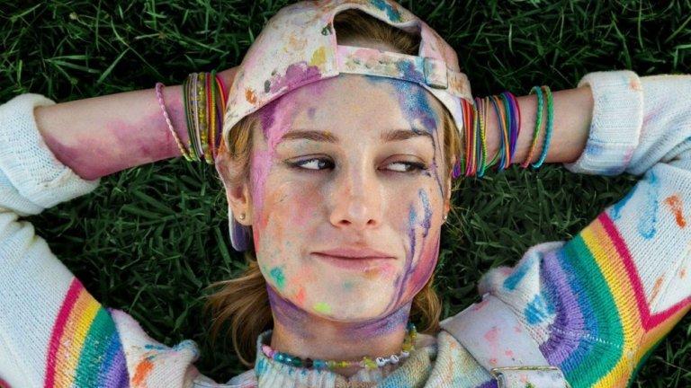 布麗拉森 (Brie Larson) 首度執導電影。