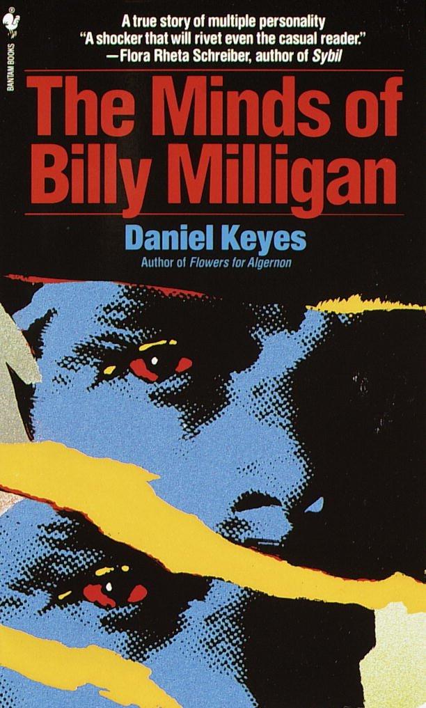 《24 個比利》(The Minds of Billy Milligan)