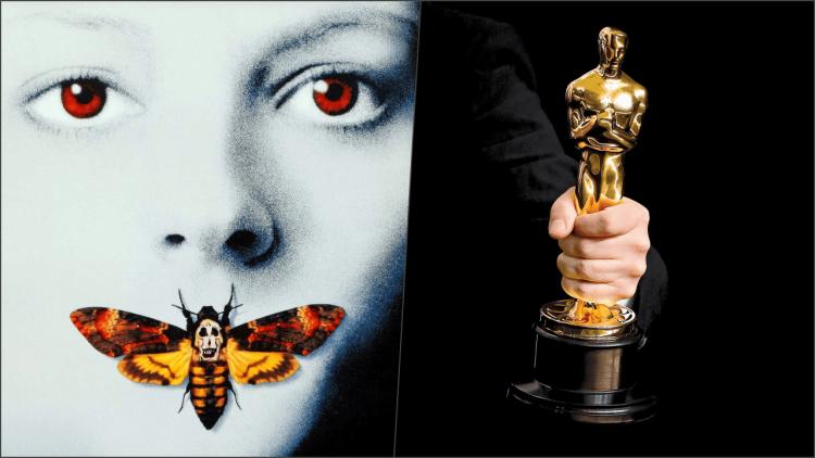 《沉默的羔羊》30 週年紀念:不受待見的恐怖電影《沉默的羔羊》如何屠殺當年奧斯卡頒獎典禮?首圖