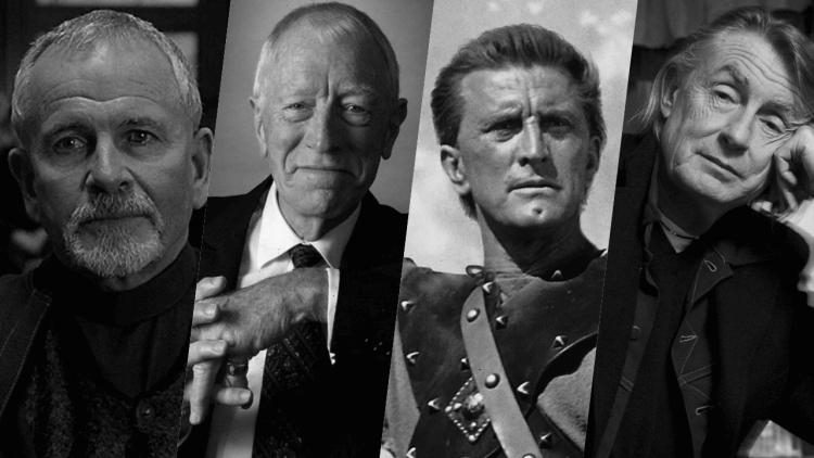 追憶!這些 2020 年逝去的星星們 (一):喜劇國父、娛樂電影大導等等上半年過世影人首圖