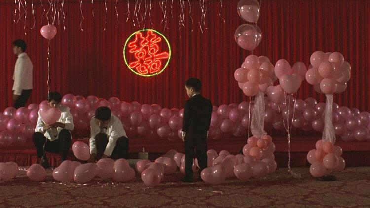 楊德昌導演最後一部完整的電影長片作品《一一》直到推出後的 17 年,也就是 2017 年才在台正式上映。