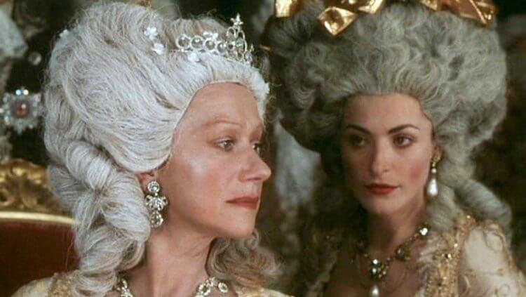 1994 年電影《瘋狂喬治王》