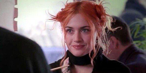 《王牌冤家》凱特溫絲蕾。