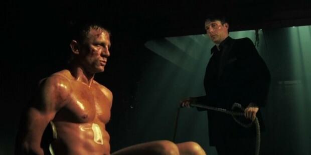 丹尼爾克雷格飾演的 007 詹姆士龐德一轉「學長們」形象,不用處處風流也能倜儻幽默。