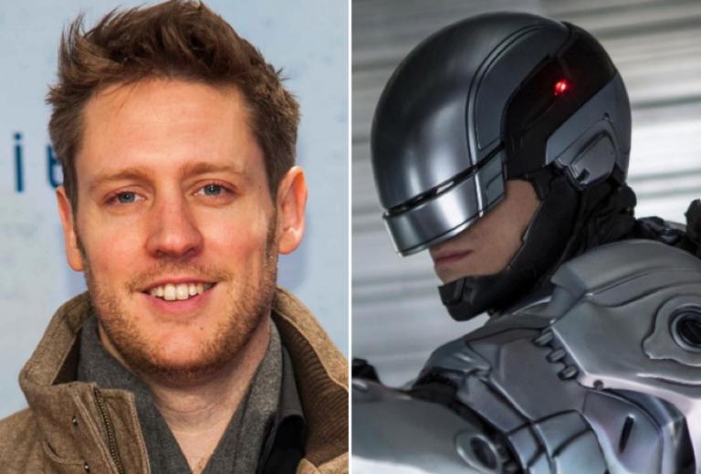導演布洛姆坎普即將執導最新的機器戰警系列電影。