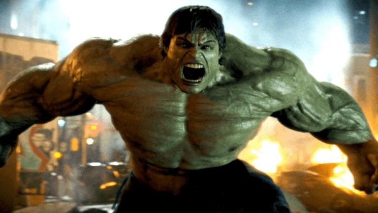 2008 年由環球影業發行的漫威超級英雄電影《無敵浩克》。
