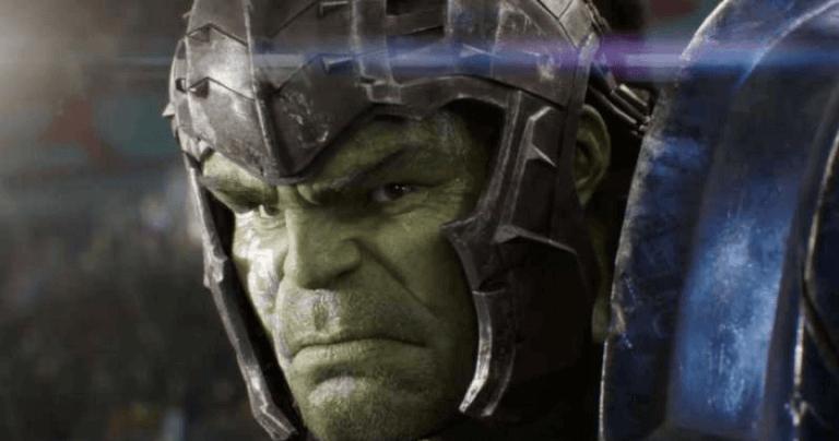 漫威盡量讓這位無敵綠巨人在系列電影露臉,像是《雷神索爾 3:諸神黃昏》,不過浩克回歸當主角的日子,似乎還要很久很久。