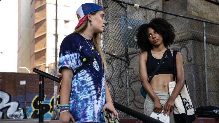 滑板文化「男」主導?影集《滑板少女日記》5/2 起 HBO 原創頻道與美國同步獨家首播首圖