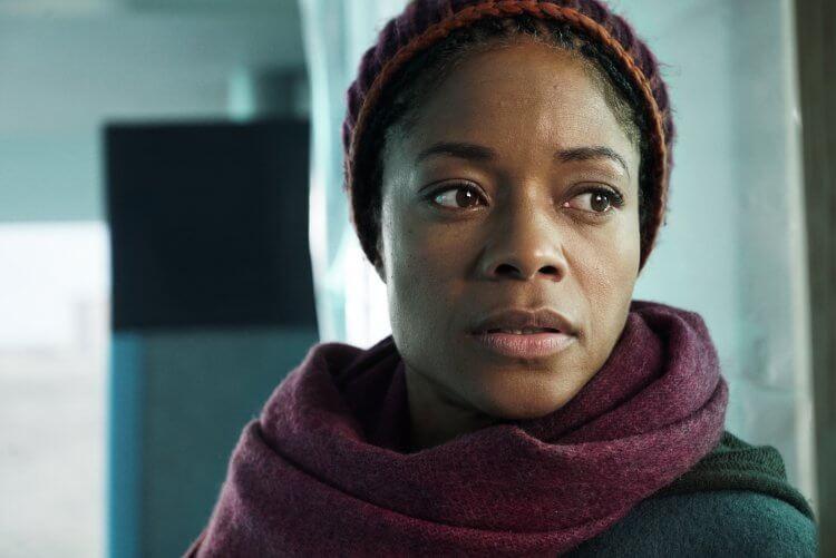 HBO 影集《荒島第三日》冬季篇由娜歐蜜哈瑞絲主演。