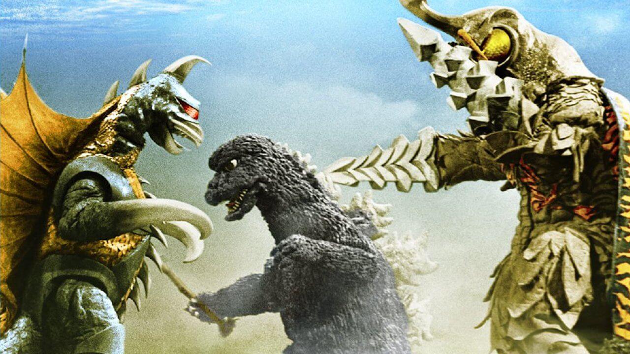 【專題】怪獸系列:《哥吉拉對梅加洛》核爆受害者的矛盾對決 (41)首圖