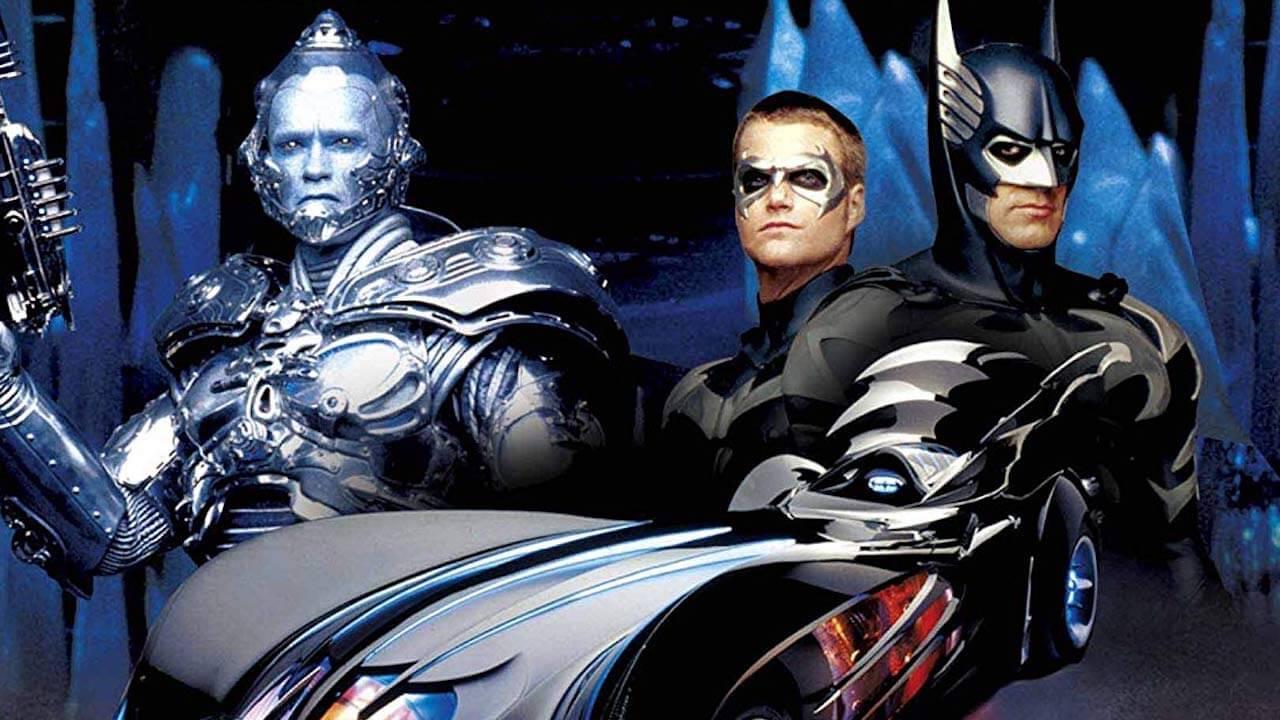 【專題】《蝙蝠俠 4:急凍人》(五):這不是蝙蝠俠電影,這是史上最長的蝙蝠俠玩具廣告首圖