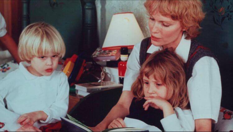 HBO 紀錄片影集《伍迪艾倫父女之戰》深入探討伍迪艾倫及米亞法羅養女間的複雜關係。