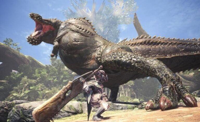 身為萌夯粉,導演保羅安德森堅持在《魔物獵人》電影完美重現遊戲中的豐富場景。