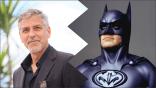 【人物特寫】喬治克隆尼的成功之道:他不怪你把《蝙蝠俠 4:急凍人》的失敗怪在他頭上,真的,他怪他自己