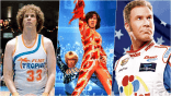 【2021金馬奇幻影展】威爾法洛馬拉松《灌籃大帝》、《冰刀雙人組》、與《王牌飆風》:無厘頭喜劇天王對運動世界最虔誠的頂禮膜拜