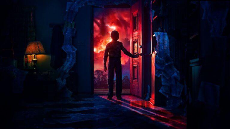 《怪奇物語》幕後故事:原版更黑暗?4個與初始劇本設定不同的改編整理