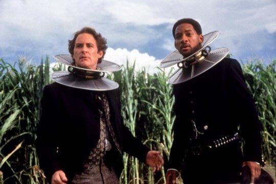 威爾史密斯表示自己並不滿意《飆風戰警》