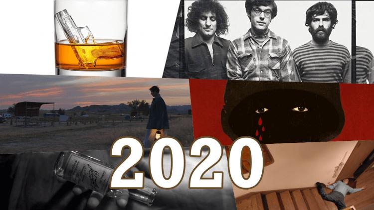 這是龍貓大王的 2020 年最佳電影榜單!(二完)《隱形人》、《曼克》與《紳士追殺令》皆上榜,誰是第一名?首圖