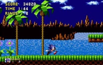 《音速小子》(Sonic the Hedgehog) 電影即將上映