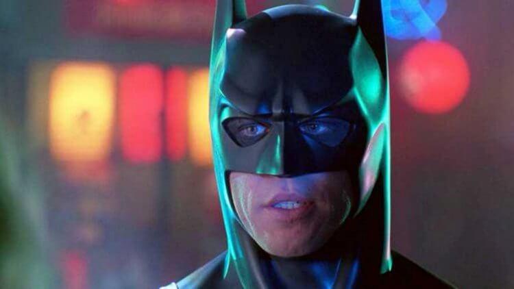 《蝙蝠俠3》劇照