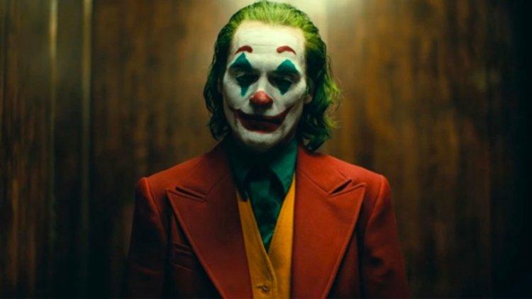 《小丑》(Joker) 入圍奧斯卡的呼聲高